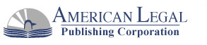 American Legal Publishing Corporation Logo